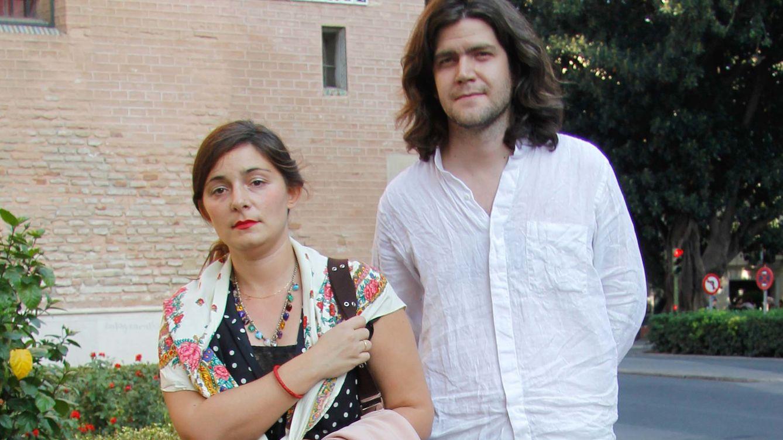 Foto: Jacobo Fitz-James Fernández de Castro y Asela Pérez Becerril (Gtres)