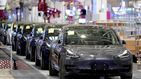 Tesla ya es el mayor fabricante de coches de la historia de EEUU por capitalización