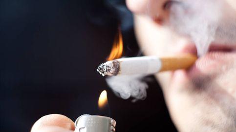 Los graves efectos que tiene el tabaco en la boca