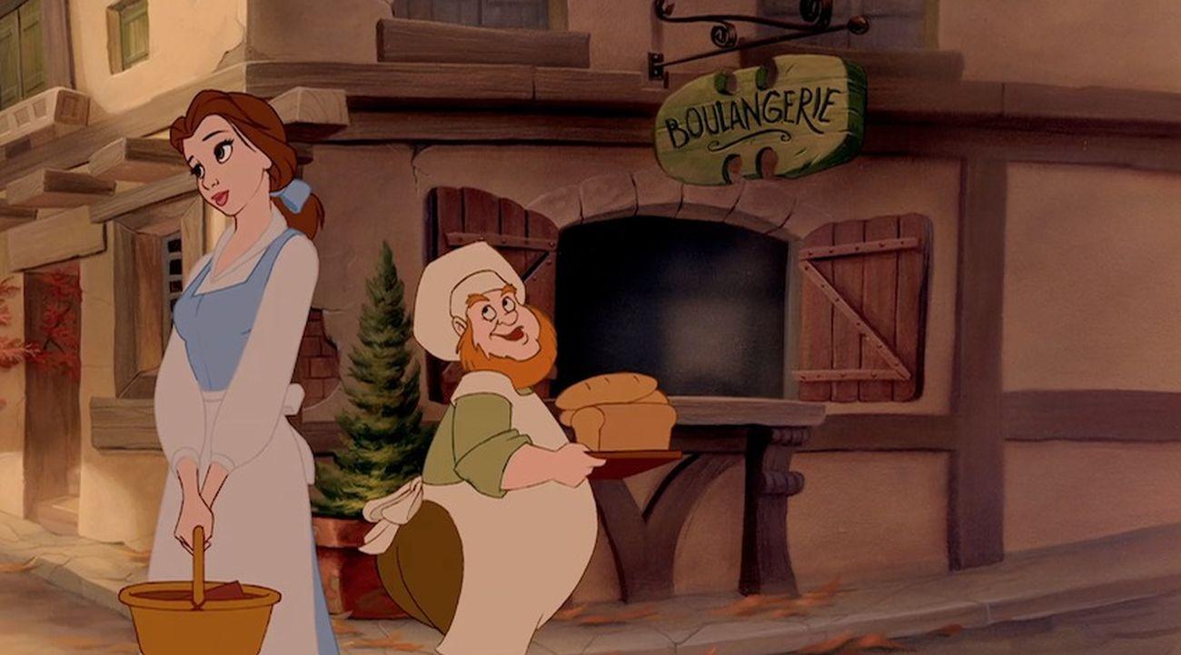 Foto: ¿Puedes comer pan y seguir estando buena?