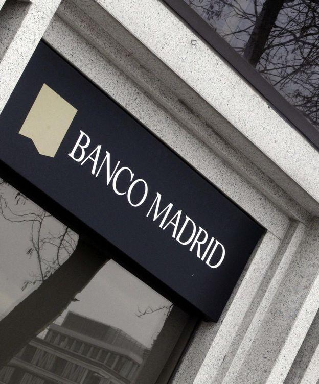 Foto: Renta 4 y Cecabank asumen temporalmente los activos y fondos de Banco Madrid