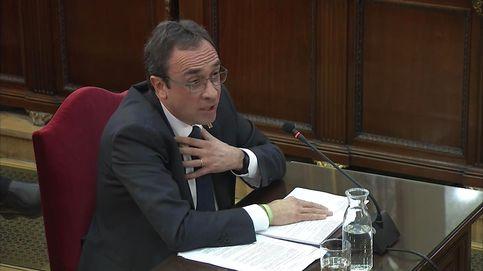 Josep Rull, en el juicio del 'procés': Confiaba en que aparecerían las urnas del 1-O por la fuerza de la esperanza