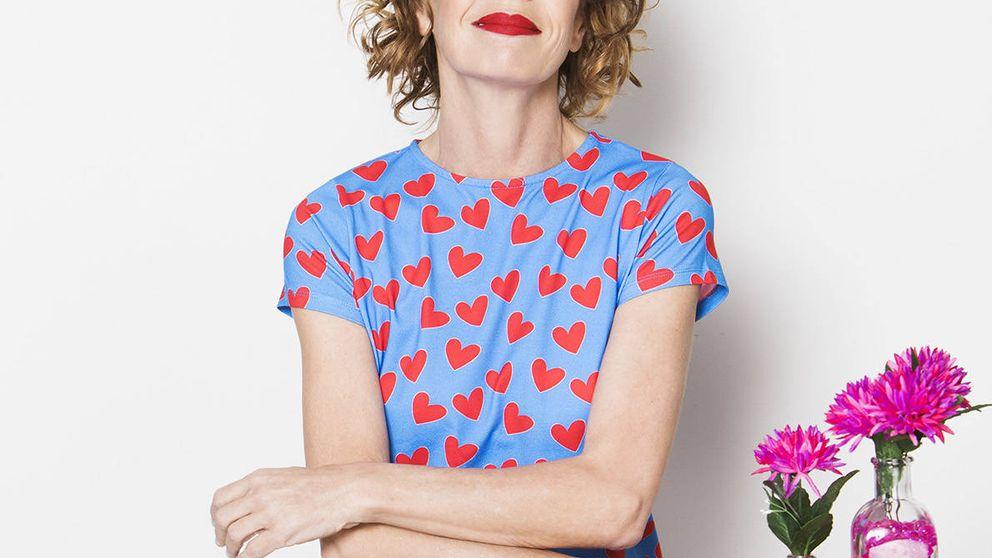 Hablamos con Ágatha Ruiz de la Prada sobre amor, venganza y #cañonazos