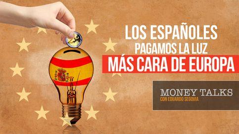España es el país con la electricidad más cara de Europa, y no es por culpa del frío