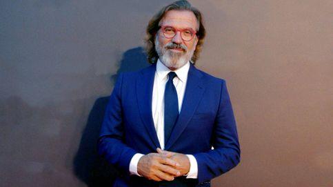 Pepe Navarro, luces y sombras del presentador icono de la televisión