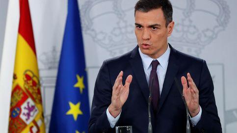 Sánchez firma el decreto disolución de las Cortes con la convocatoria de elecciones