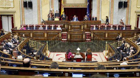 La factura telefónica del Congreso: 25.000 euros al mes con internet y SMS gratis