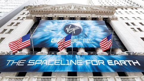 El turismo espacial entra en Wall Street