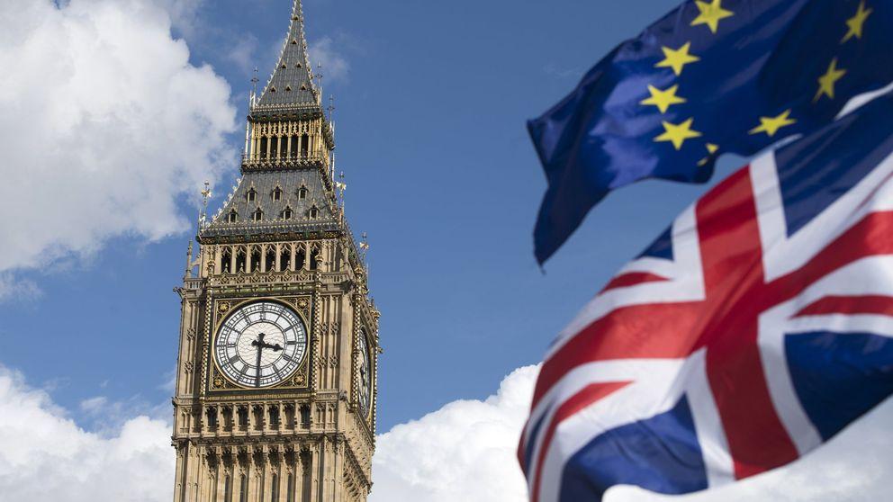 Reino Unido sufre su primera contracción del PIB desde 2012: cae un 0,2%