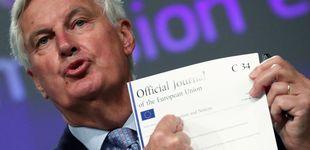 Post de La ronda de negociaciones UK-UE termina un día antes y con