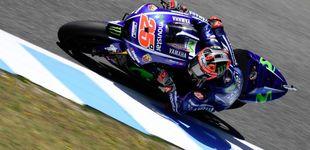 Post de Viñales y Yamaha devuelven a Honda y a Márquez a su cruda realidad