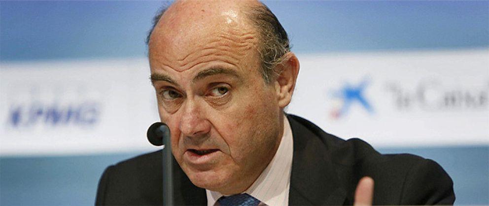 Foto: Guindos tendrá la facultad de nombrar al 'gran mandarín' de la Regulación y la Competencia