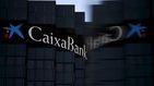 Caixabank lidera las pérdidas del Ibex 35 tras reducir Criteria su participación