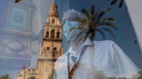 Repunte en España al superar 15 casos por 100.000 habitantes por primera vez en 6 días