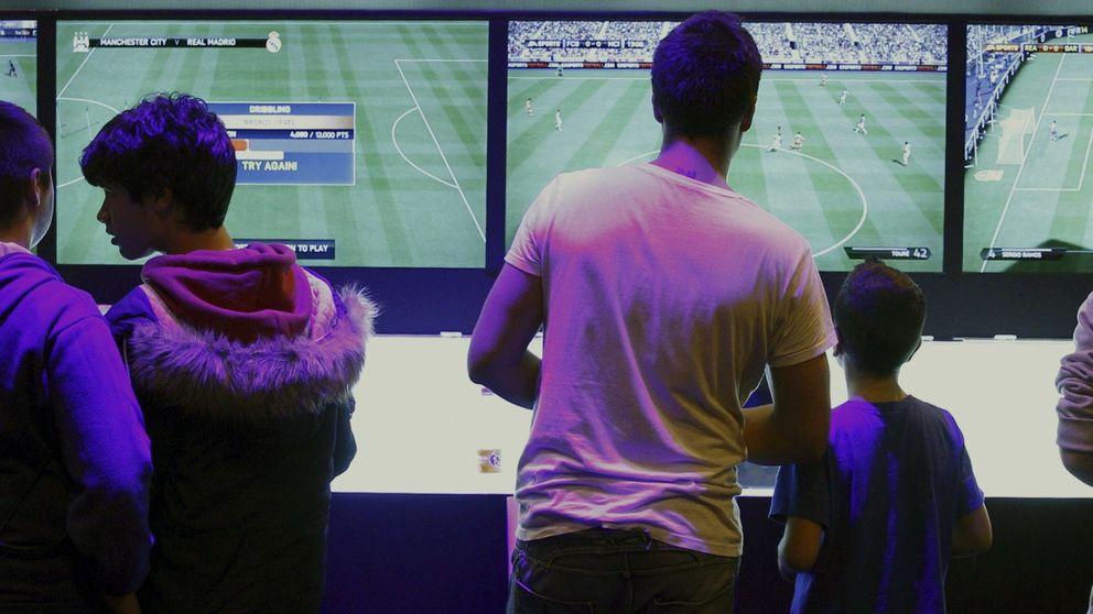 Golpe de Madrid a Barcelona: la capital le 'roba' la mayor feria de videojuegos del país