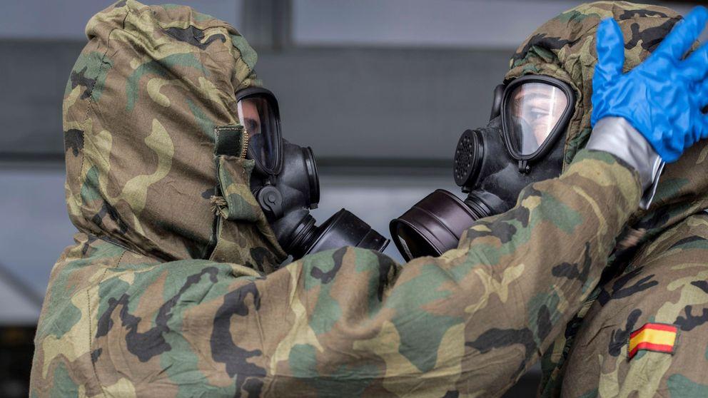 Hablar bien del Ejército