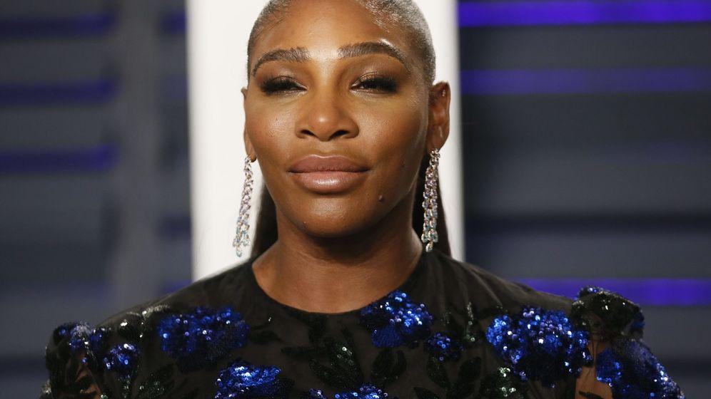 Foto: Serena Williams, en una imagen de archivo. (Reuters)