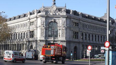 El Banco de España calcula una caída del PIB en el segundo trimestre del 21,8%