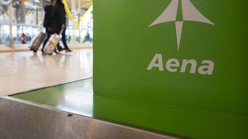 Aena solo ha invertido un 9,5% de lo previsto para controlar el covid en los aeropuertos
