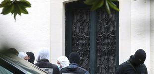 Post de Dos policías franceses, acusados de quedarse con armas incautadas a ETA