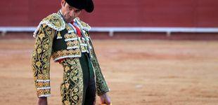 Post de  La reaparición de José Tomás, con puerta grande e indulto (de Perera)