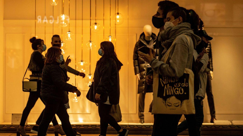 Cataluña suma 1.505 contagios de coronavirus y 62 muertos en 24 horas