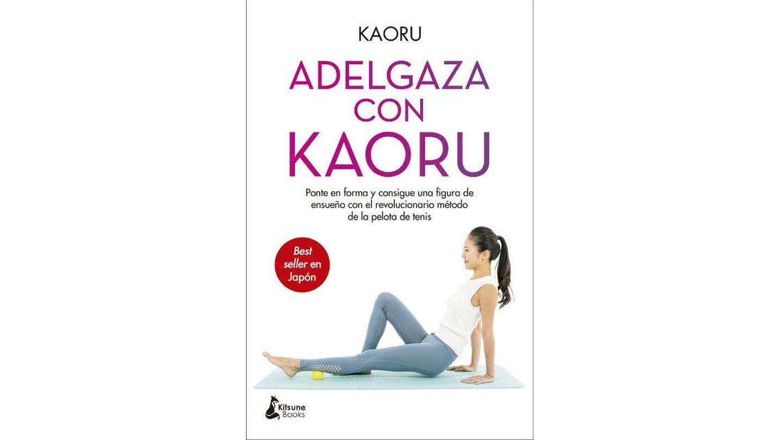 'Adelgaza con Kaoru'. (Kitsune Books, 9,90€).