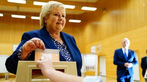 Los socialdemócratas ganan las elecciones en Noruega tras un debate (climático) existencial