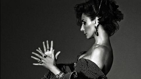 Naty Abascal: La elegancia no puede cotizarse en bolsa, aunque sea un valor inalterable