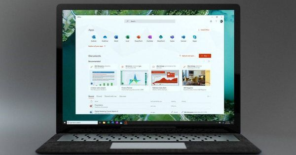 Lo mejor de la 'app' de Office: novedades de Word y Excel que cambiarán la vida