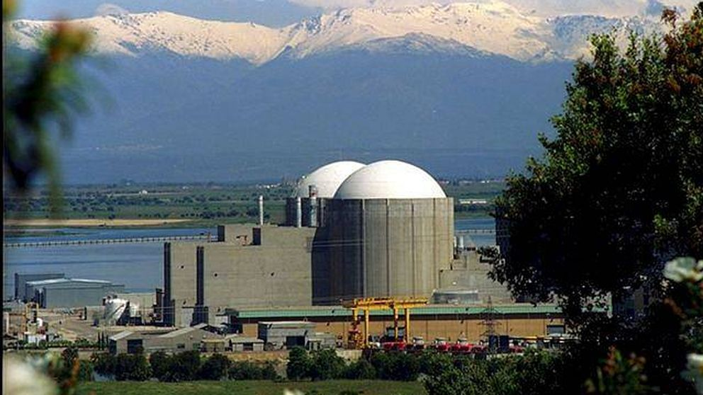 España y Portugal sellan la paz por el cementerio nuclear de Almaraz