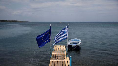Un nuevo terremoto de magnitud 5,3 sacude la isla griega de Lesbos