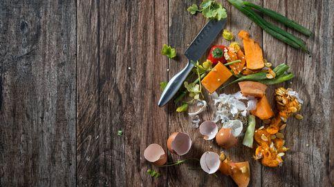 Siete cáscaras y pieles de alimentos que tiramos y son comestibles