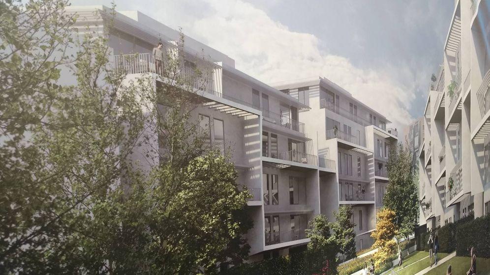 Foto: Los pisos 'más baratos' de los Capriles, a la venta desde 500.000 euros