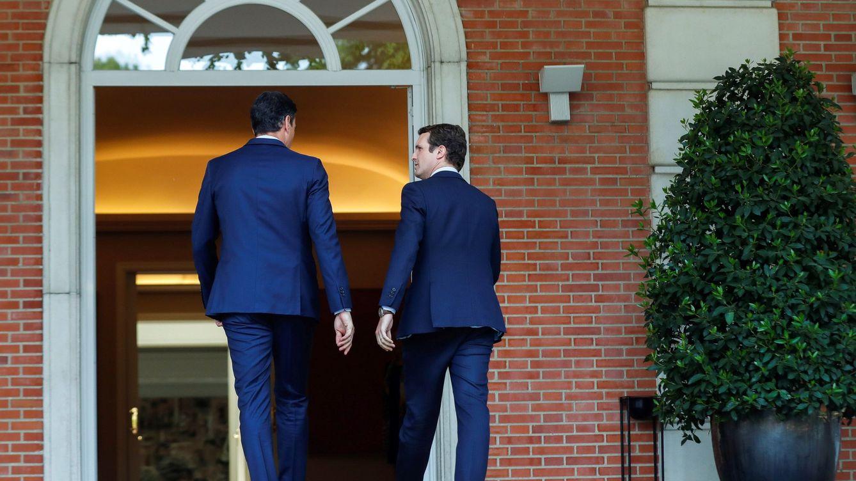 El PSOE barre en casi toda España y daría la puntilla a Casado el 26-M