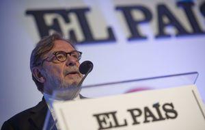 """Cebrián impone """"la mejor cobertura"""" de Penguin Random House en 'El País'"""