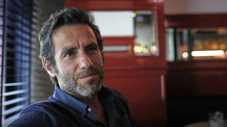 Foto: Entrevista a Borja Sémper. (Jesús Hellín)