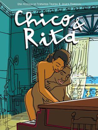Foto: Fernando Trueba, nominado al Oscar a mejor película de animación por 'Chico y Rita'