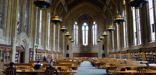 Post de España consigue colar cinco universidades entre las 300 mejores del mundo