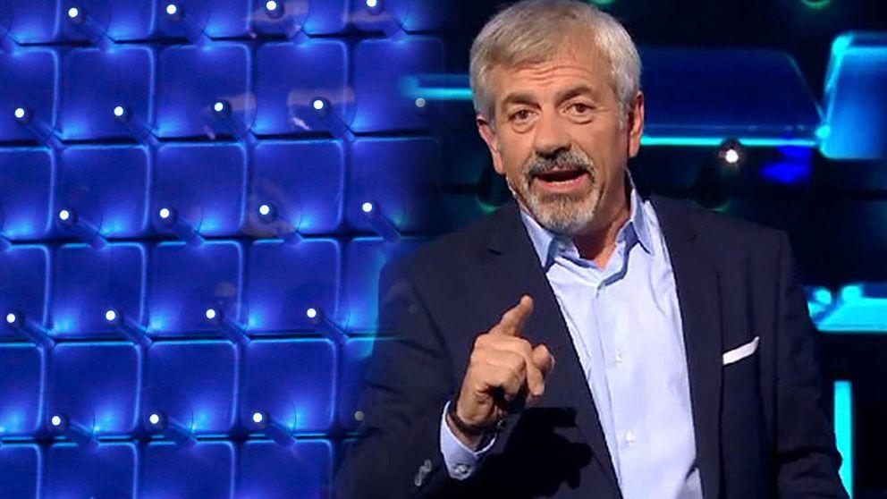 Telecinco recula y estrena 'The Wall' antes que 'Me lo dices o me lo cantas'