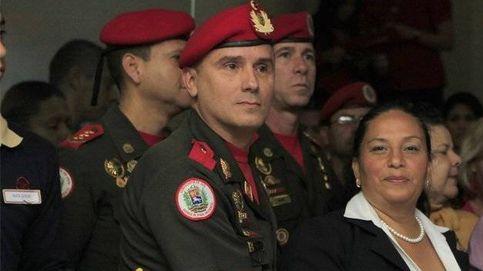 El general Ornela se pronuncia finalmente a favor de Nicolás Maduro