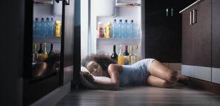 Post de Los mejores trucos para dormir durante una ola de calor