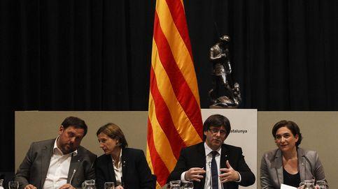 ¿Cataluña en bloqueo permanente?