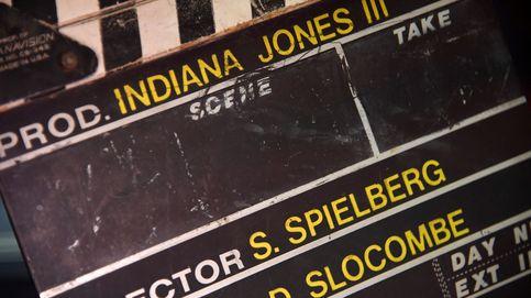Steven Spielberg no dirigió 'Indiana Jones 5' por discrepancias con el guion