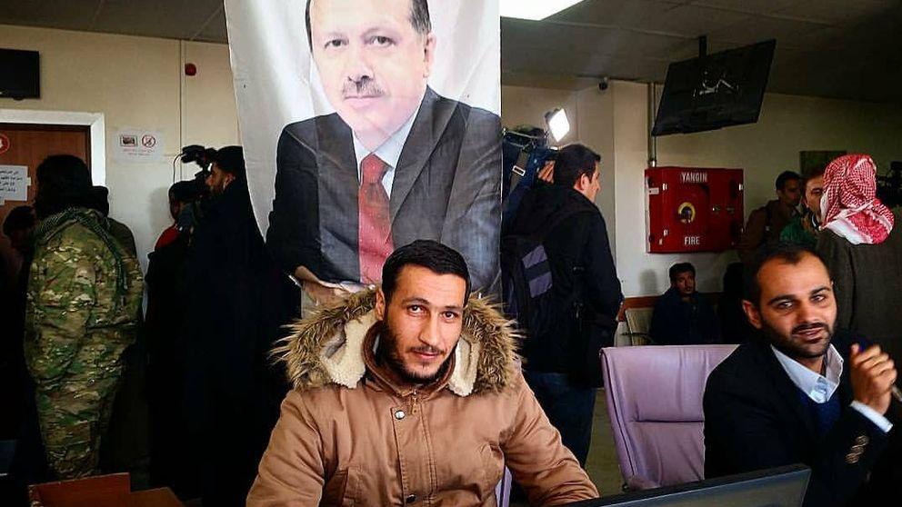 Dentro de la provincia de Turquía en Siria: la solución a la crisis migratoria en Europa