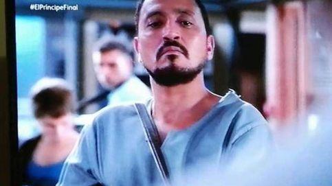 El actor del 'El Príncipe' Naoufal Azzouz entra en prisión sin fianza