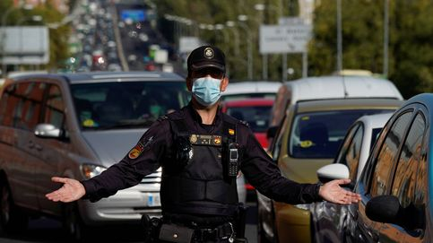 España ha entrado en hipernormalización