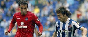 La victoria del Getafe ante el Espanyol complica el futuro de Pochettino