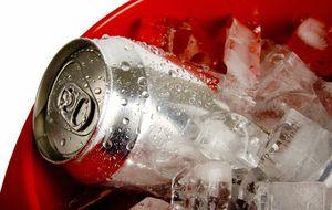 El truco definitivo para enfriar la bebida en tan solo dos minutos