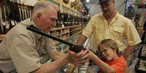 El Supremo de EEUU determina que el derecho a portar armas debe respetarse